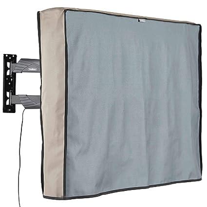 Amazoncom Vonhaus Outdoor Tv Cover 50 Inch 52 Inch Weatherproof