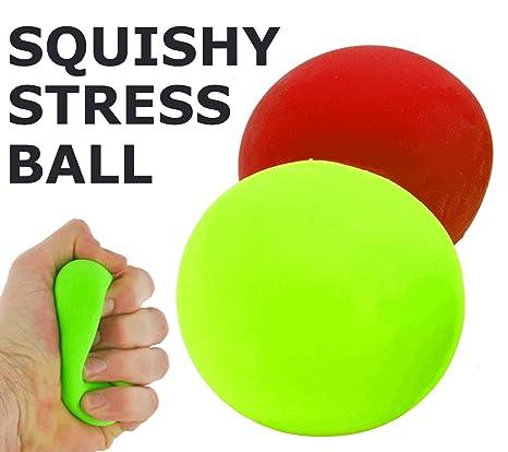 Mano Terapia Bola antiestrés malla Squishy - Dedo muñeca artritis ...