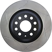 StopTech 126.33113SR Brake Rotor