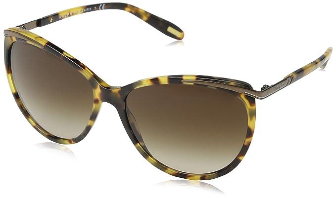 Ralph Lauren RALPH BY Ra 5150 Gafas de sol, Spotty Tort, 59 para Mujer