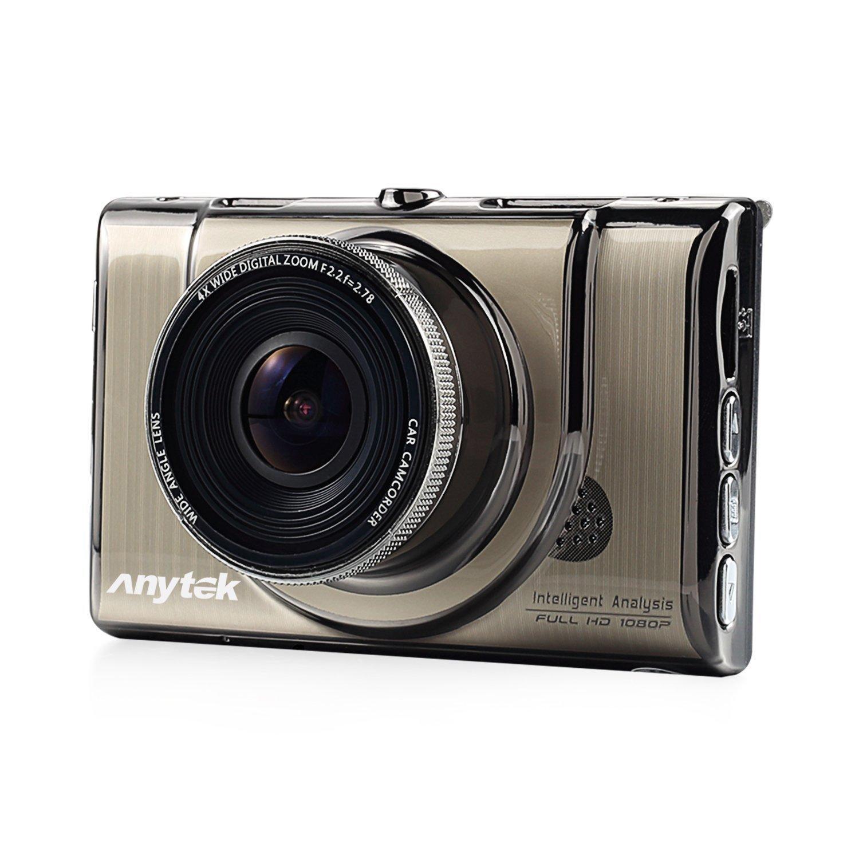 anytek dash cam - Home Appliances