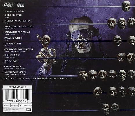 Disco favorito de Megadeth - Página 16 71SAENQr%2BBL._SX466_
