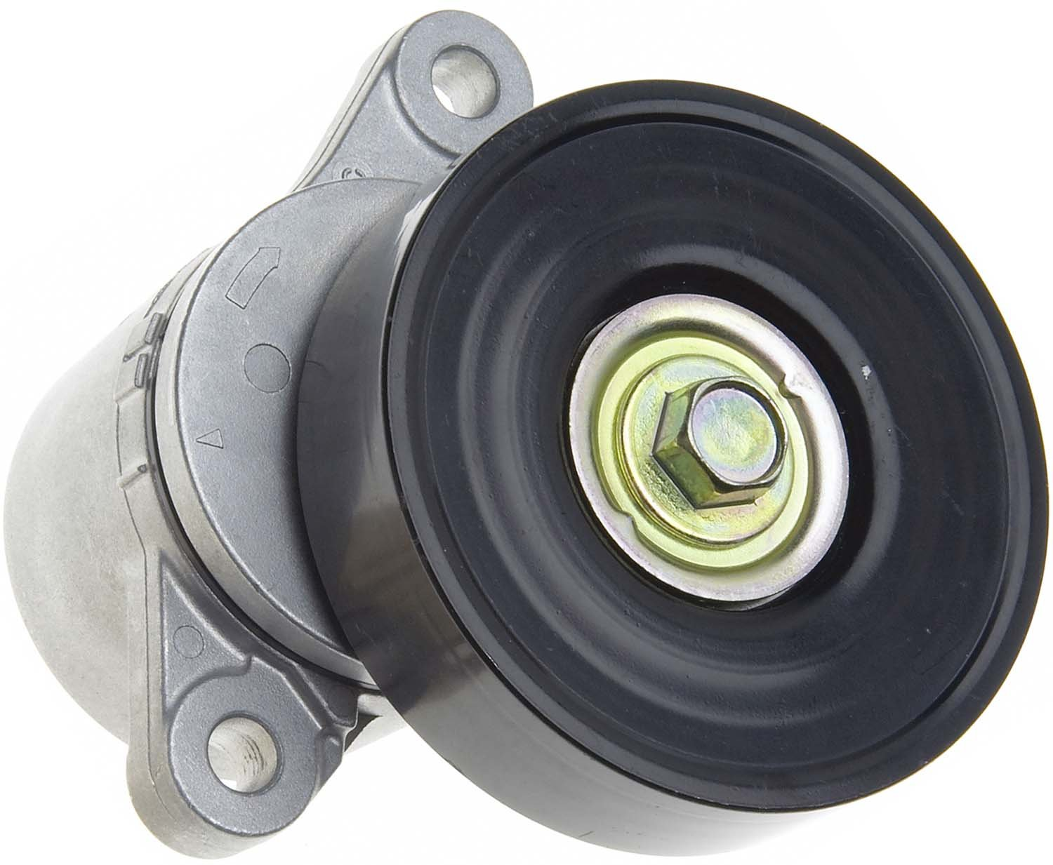 ACDelco 38156 Professional Automatic Belt Tensioner and Pulley Assembly