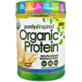 Purely Inspired Organic Protein Plant Based 680 G