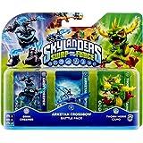 Skylanders Swap Force - Battle Pack (Grim Creeper, Camo, Ballista)