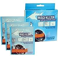 Hydor Magi-Klean Aquarium Pump and Accessories Cleaner - 3 pack - makes 1.5 gal solution