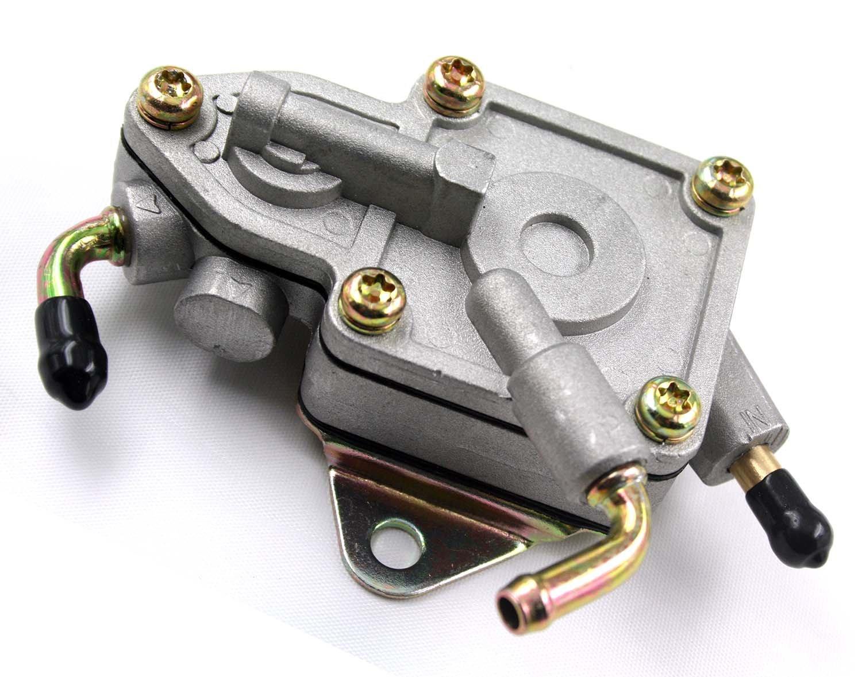 Xtremeamazing New Fuel Pump For Yamaha Rhino 450 660 Utv 2006 Wiring Diagram 5ug 13910 01 0 5ug13910010 Yxr450 Yxr660 Usa Seller Automotive
