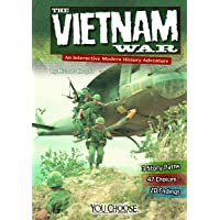 The Vietnam War: 3 Story Paths, 33 Choices, 19 Endings