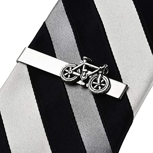 Quality Handcrafts Guaranteed Firefighter Tie Clip