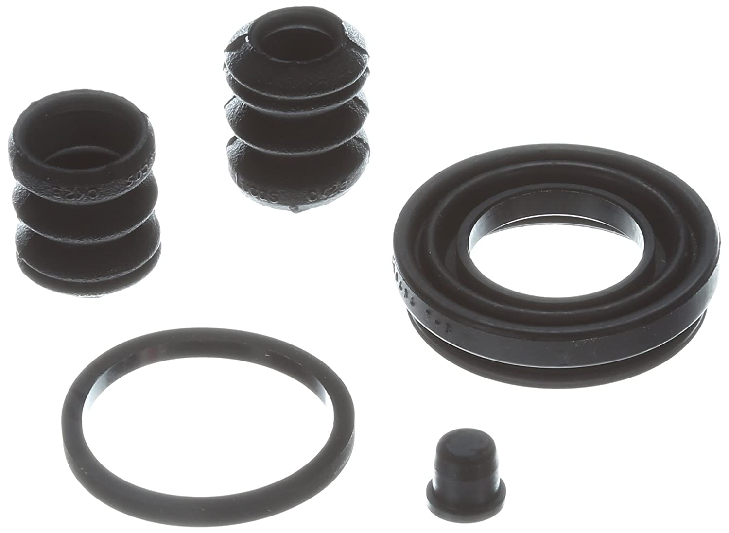 ABS 53984 Kit di riparazione pinza freno ABS All Brake Systems bv