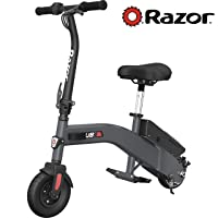 Walmart.com deals on Razor UB1 Urban Electric Seated Mobility Scooter