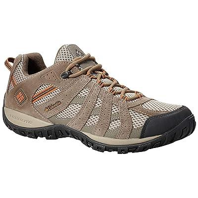 Columbia Men's Redmond Low Hiking Shoe | Hiking Shoes