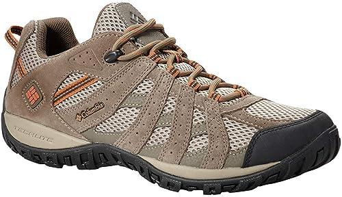 Columbia Redmond, Chaussures de Randonnée Basses homme