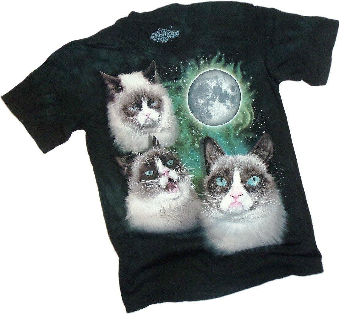 Diseño de enanito Gruñón de diseño de gato Moon de mesa de los ...