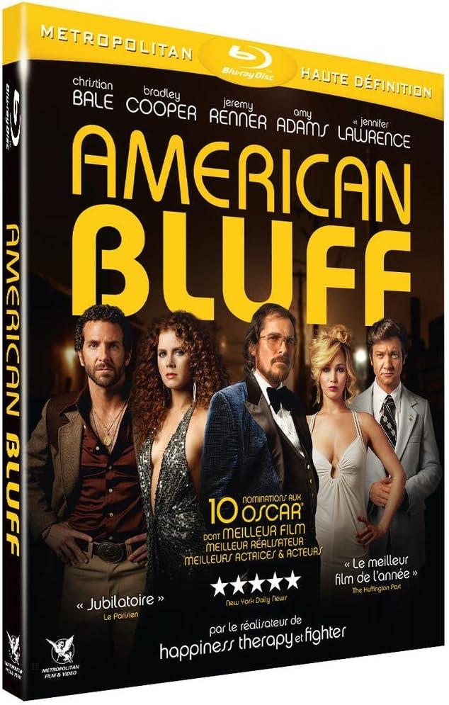 American Bluff
