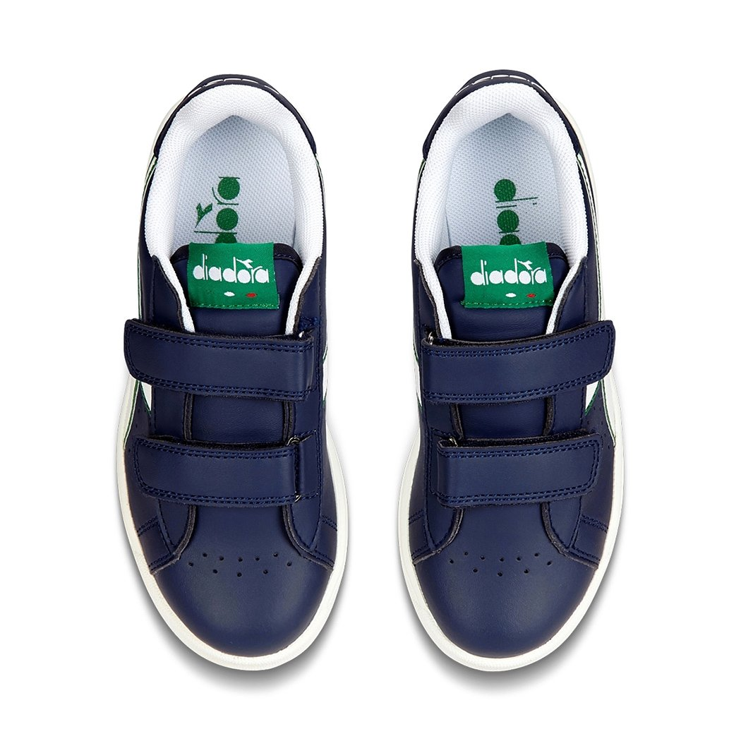 Sneaker a Collo Basso Bambino Diadora Game P Jr