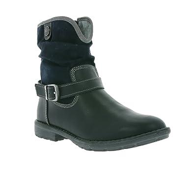 Fille Chaussures 801 45432 oliver 5 Pour Bottes S 37 0gqa80P