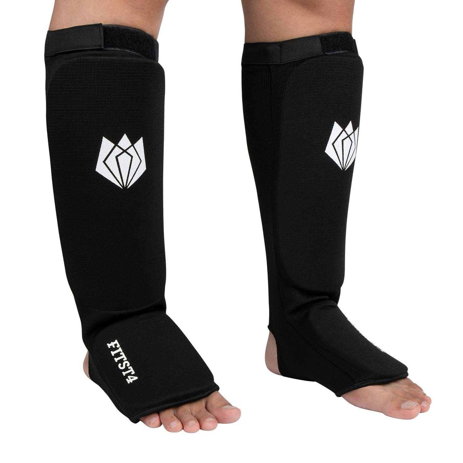 Twins Special Shin Guard /& instep Protection Sgs-1