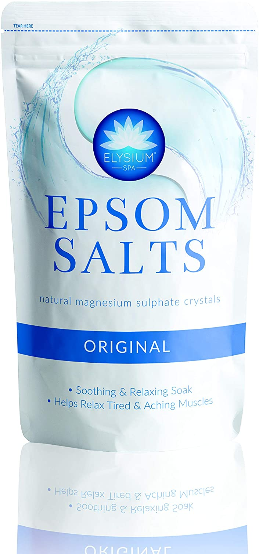 epsom salt sverige