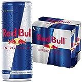 Red Bull Energy Drink 6 X 250ml lattina