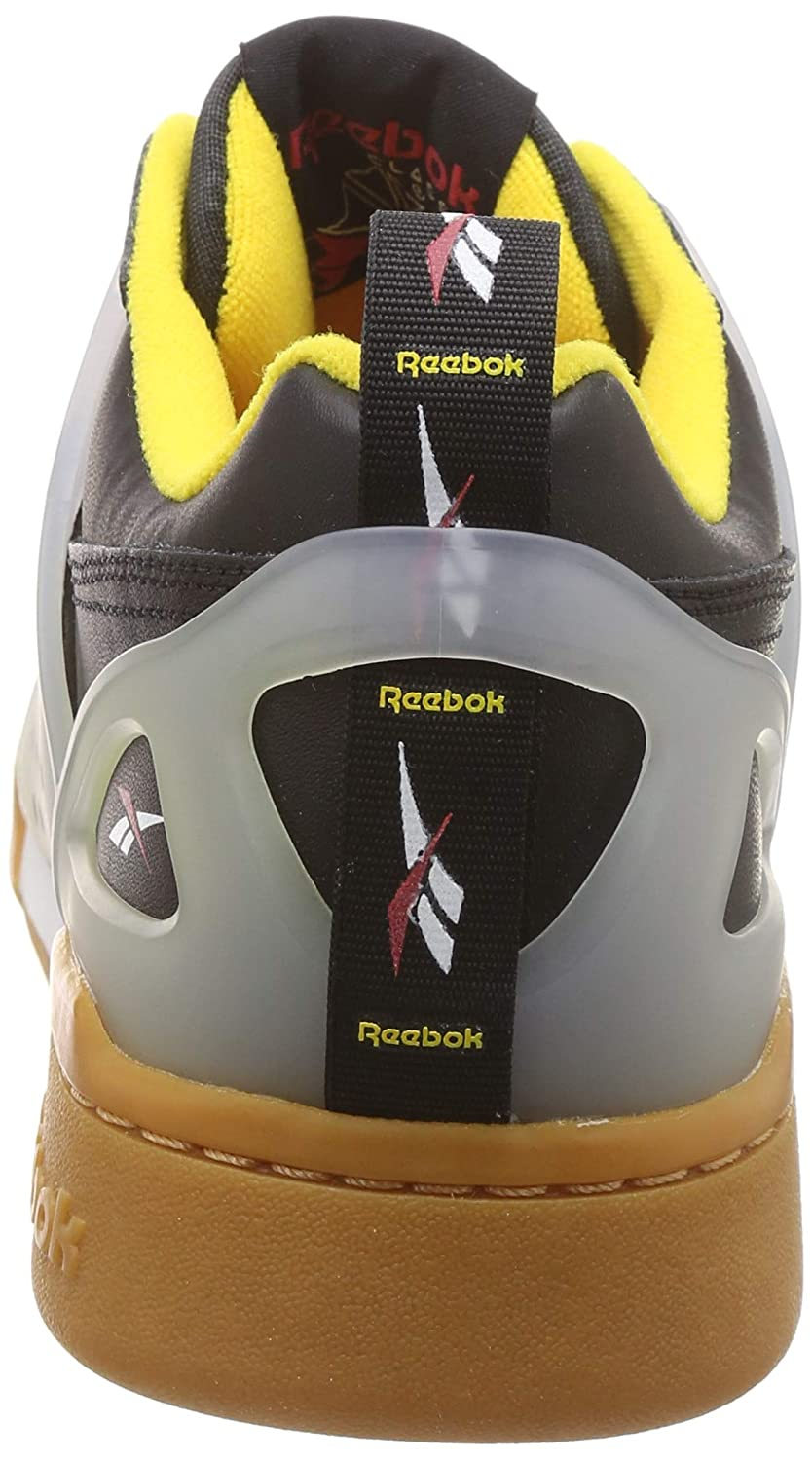 Reebok Unisex Workout Plus Ati Running Shoes  Buy Online at Low Prices in  India - Amazon.in e833e7cd9