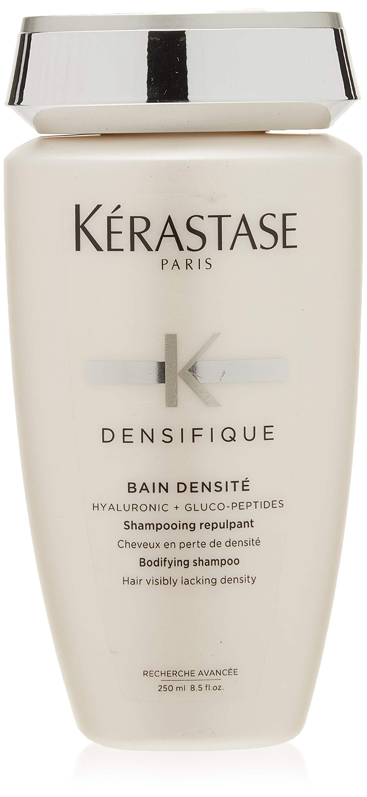 Kerastase Densifique Bain Densite Bodifying Shampoo (Hair Visibly Lacking Density) 250ml/8.5oz by KERASTASE