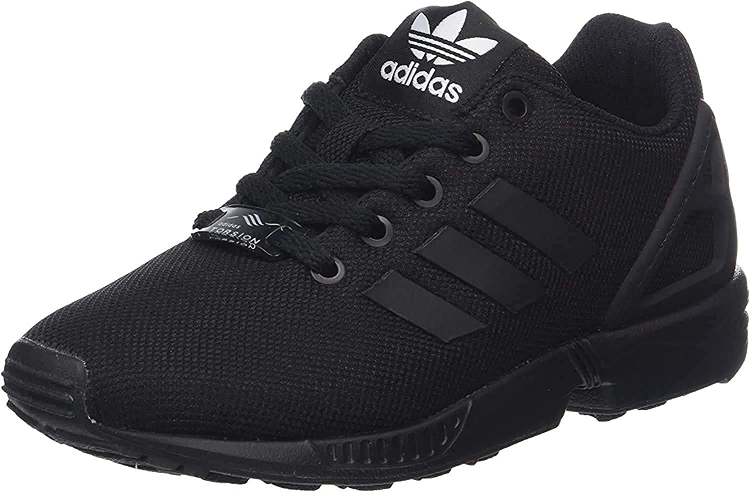 capa Gracias por tu ayuda Calle  Amazon.com | adidas Originals Women's ZX Flux K Sneakers | Fashion Sneakers