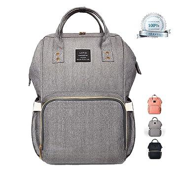 305241cedc0 Amazon.com   Land Baby Bag Backpack