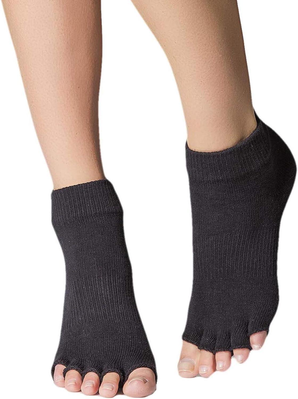 /Zehensocken mit 5/Zehen Toe Sox ToeSox/