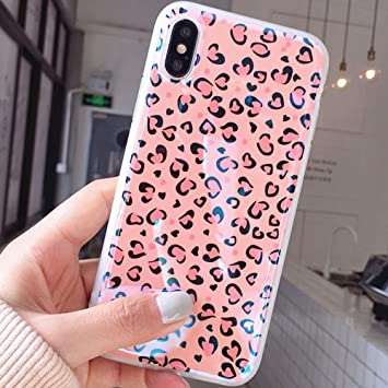Ukayfe Funda iPhone X/10 5.8,[Shock-Absorption] Ultra-Slim ...
