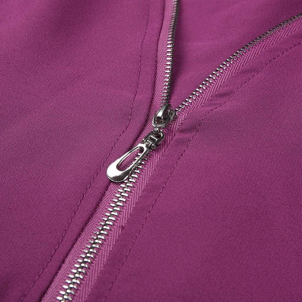 Fashion Tops for Women Plus Size Summer T Shirt Short Sleeve V Neck Zipper Roll Sleeve Loose Blouse Ulanda Womens Tops