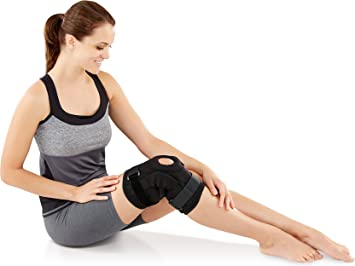 Amazon.com: Bell-Horn Prostyle Hinged Patella Knee Brace, Small/Medium: Health & Personal Care