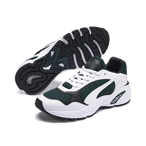 PUMA Unisex Erwachsene Cell Viper Sneaker: : Schuhe