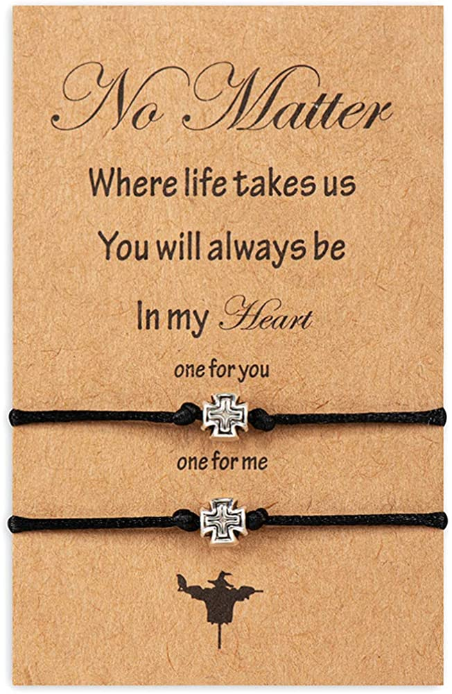 Seyaa Faith Cross Wish...