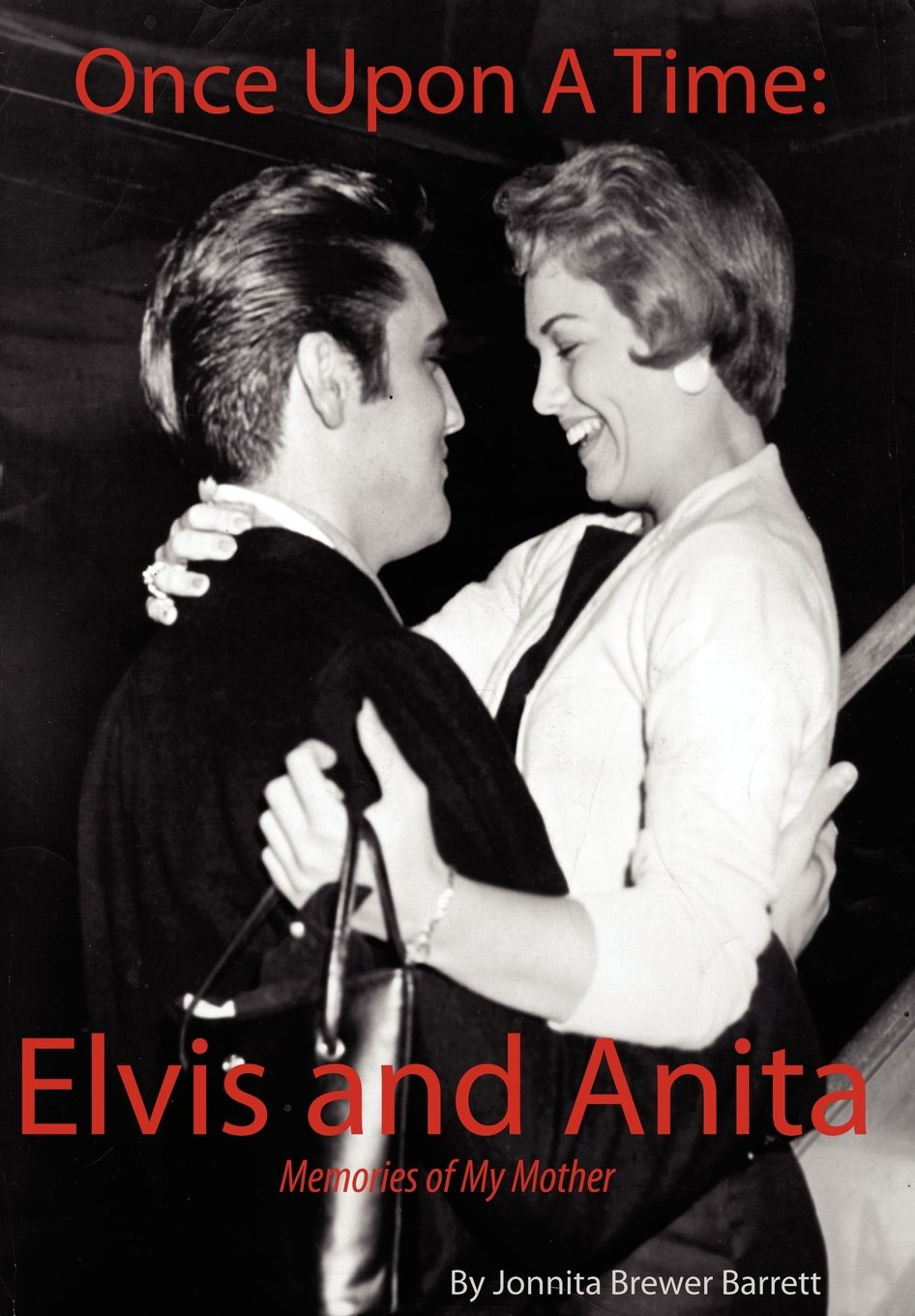Read Online Once Upon a Time: Elvis and Anita pdf epub