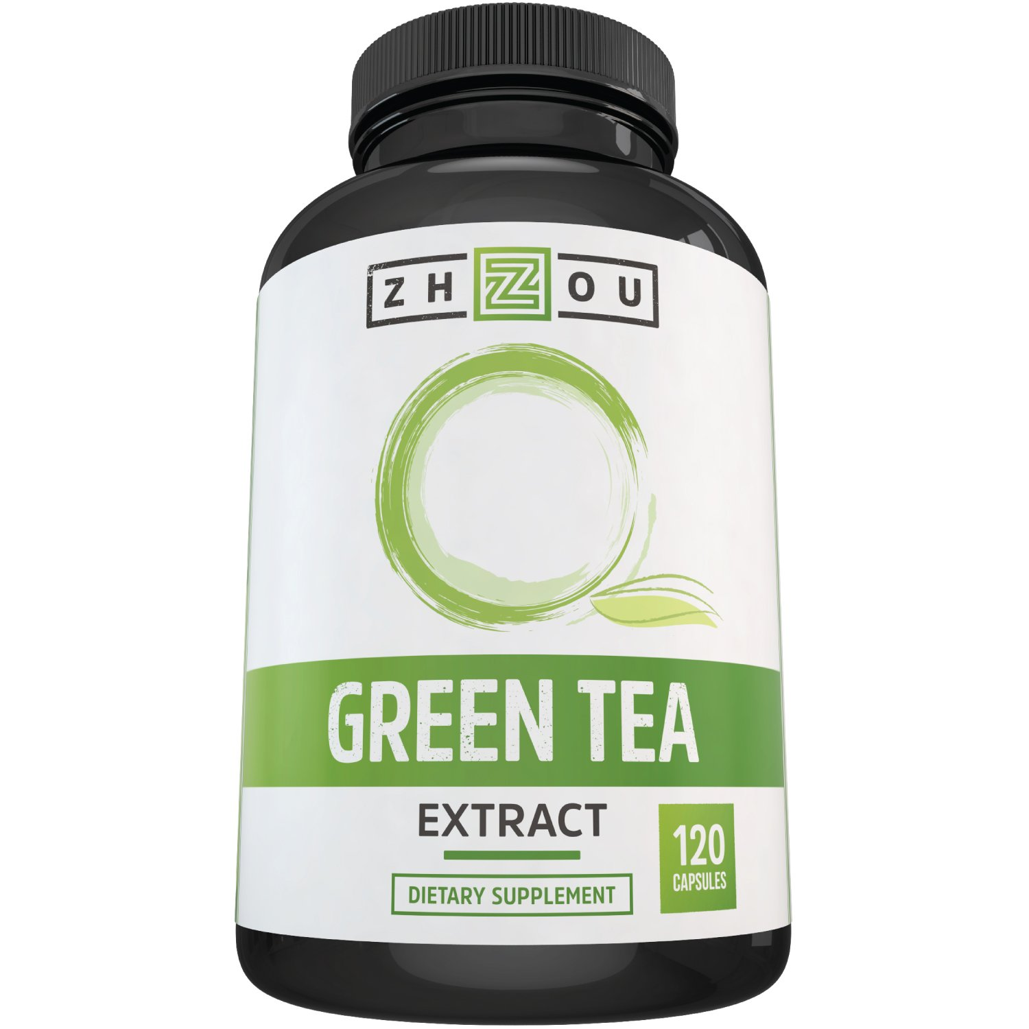 Green Tea Extract Supplement With Egcg For Weight Loss - Boost Metabolism & P.. 14