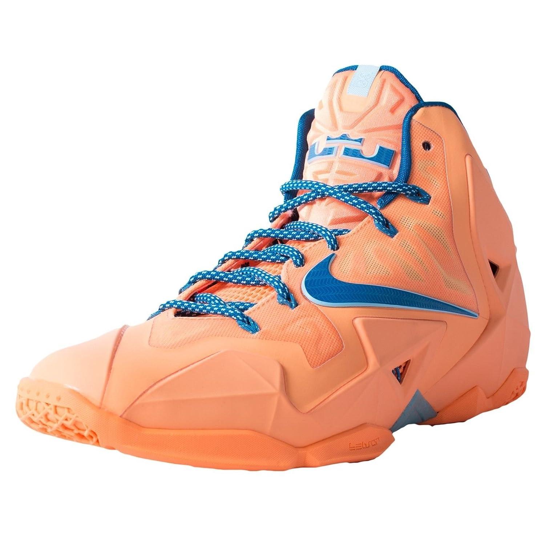 buy popular 37db8 9fe79 Lebron 11  NYC  - 616175-800  Amazon.ca  Shoes   Handbags