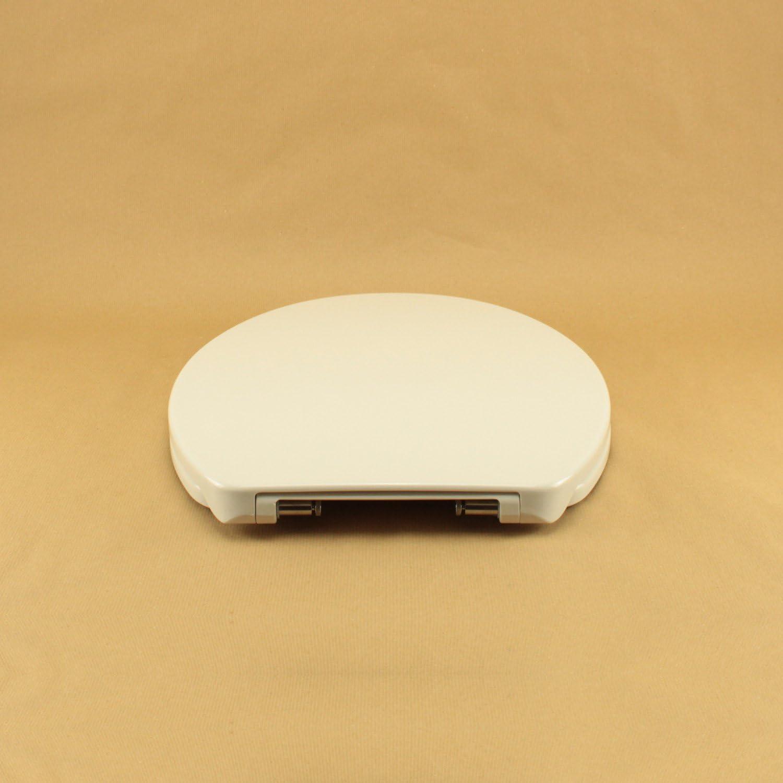 inodoro para duravit Architect termoestable Blanco Cremallera inoxidable Normal O Lento Soft Close