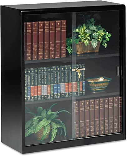Tennsco Standard Bookcase