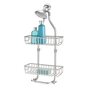 Amazon.com: InterDesign Metro – rustproof cuarto de baño ...