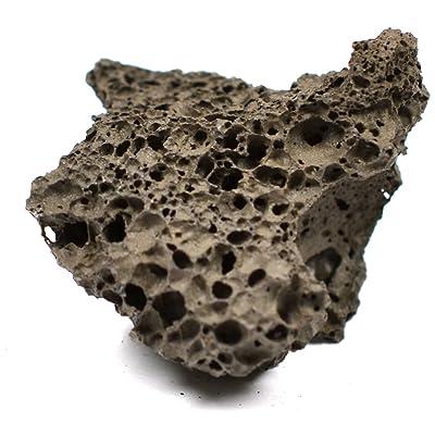 "EISCO Scoria Specimen (Igneous Rock), Approx. 1"" (3cm): Toys & Games"
