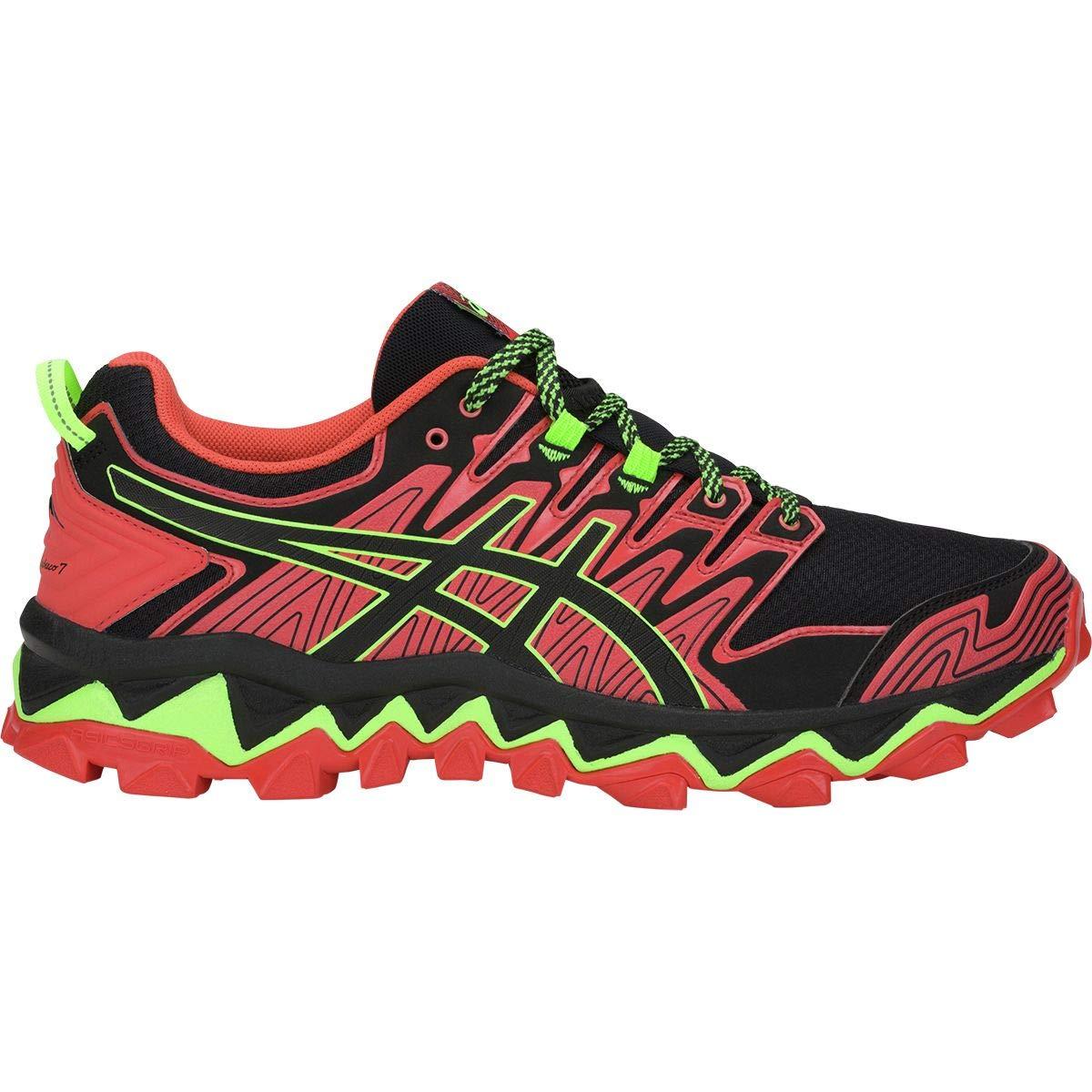 新品登場 [アシックス] メンズ 7 ランニング Gel-Fujitrabuco 7 Trail メンズ Running 10 Shoe [並行輸入品] B07P53MWZL 10, VIA TORINO インポートブランド:a215dc06 --- urviinteriors.com