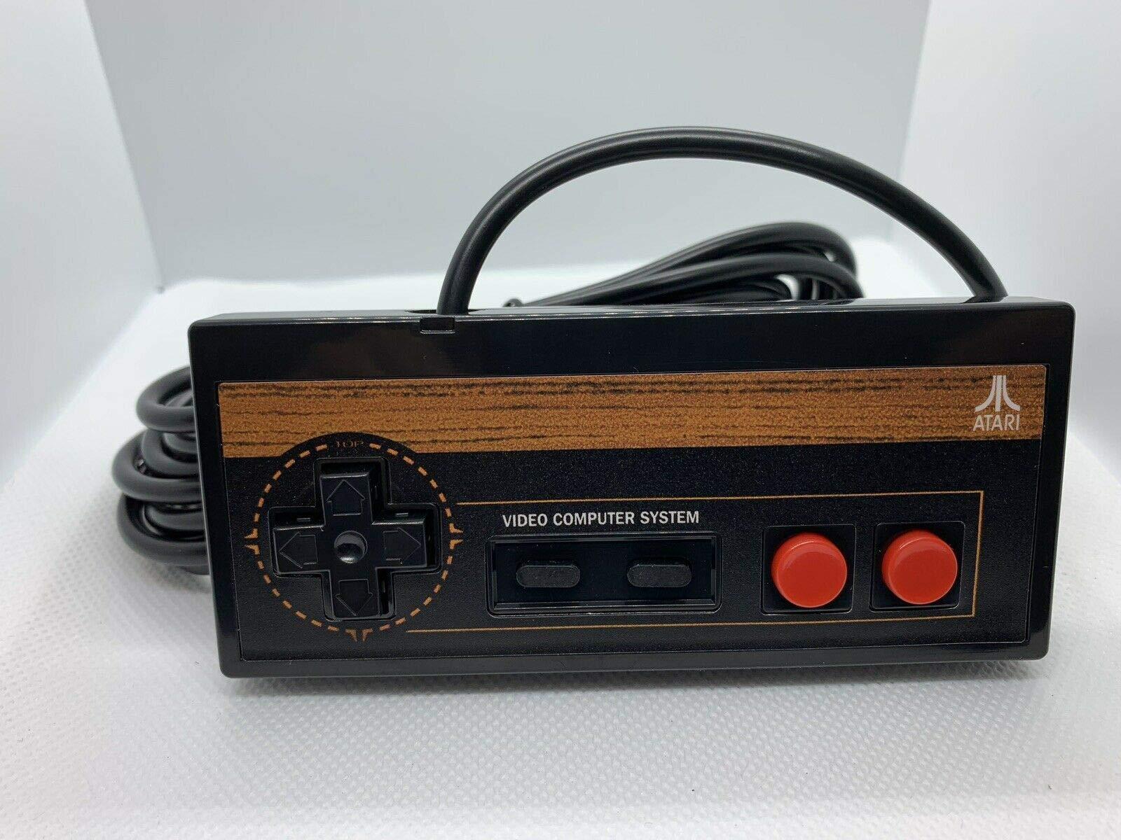Atari Joystick 7800 2600 Controller Control Pad
