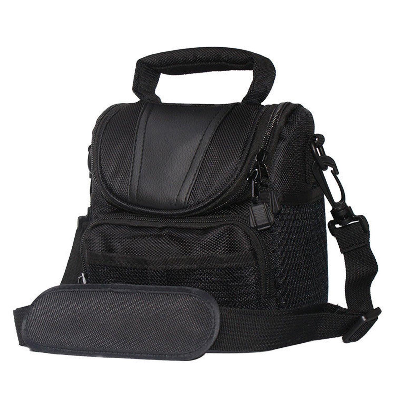 zdMoon Camera Case Bag For Nikon P600 P530 P900 P520 DSLR D5300 D5200 D5500 D3200 D3300