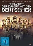 Russland 1941, Teil 2 - Der Kampf mit den Deutschen
