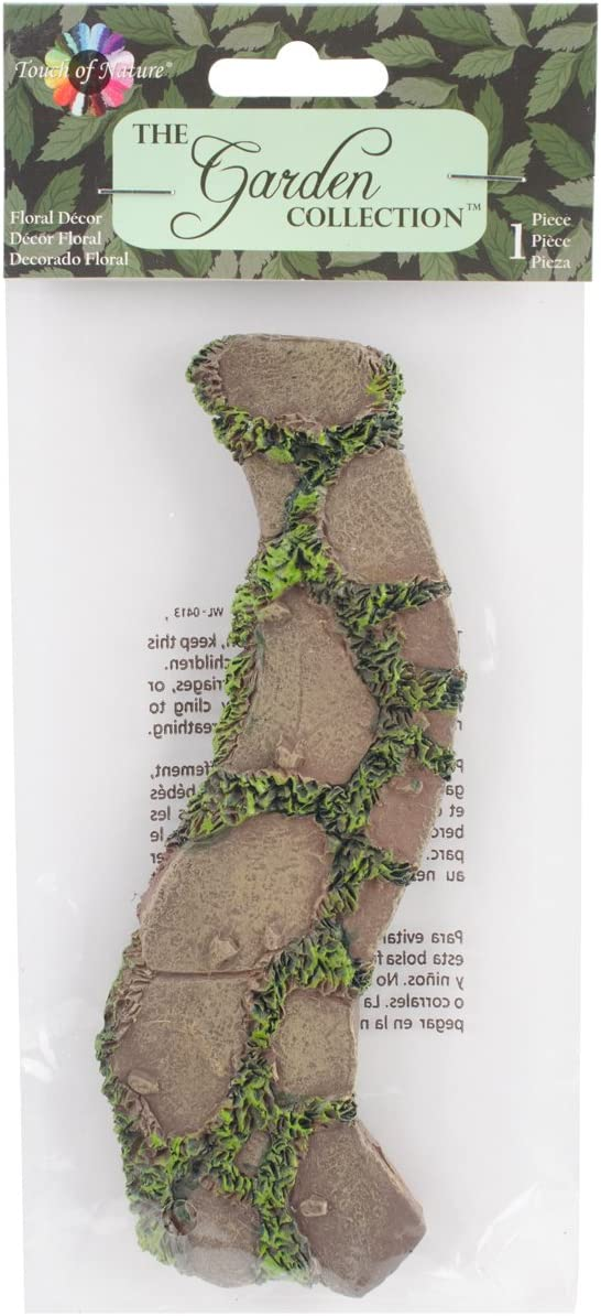 """Touch of Nature 82527 Moss & Stone Path 6"""""""