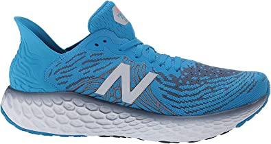New Balance M1080B10, Zapatillas para Correr para Hombre, Azul, 41.5 EU: Amazon.es: Zapatos y complementos