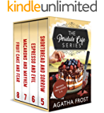 The Peridale Cafe Series Volume 2: Books 5-8 (The Peridale Cafe Cozy Mystery Box Set Series)