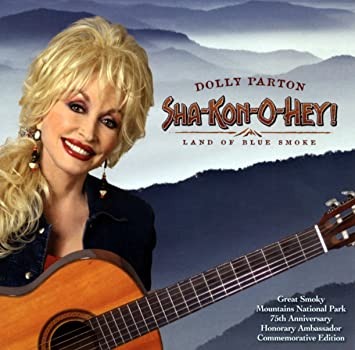 Dolly Parton - Page 8 71SApRTnstL._SX355_