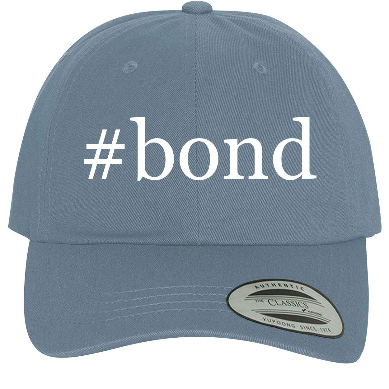 Comfortable Dad Hat Baseball Cap BH Cool Designs #Bond